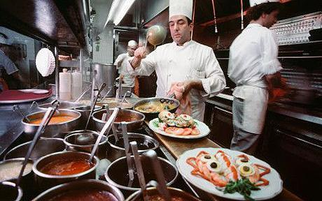 Chefs Chinese Restaurant Reviews